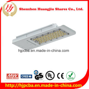 Competitive Price IP65 90W LED Outdoor Llight with 5 Years Warranty