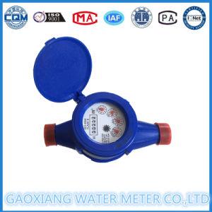 Multi Jet Plastic Domestic Water Meter pictures & photos