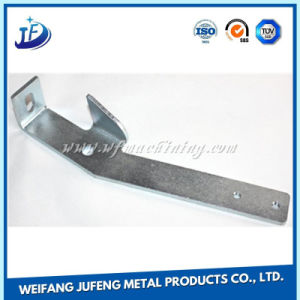 Customized Sheet Metal Fabrication Stamping Parts for Instruments and Apparatus pictures & photos