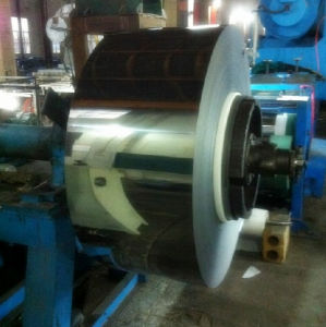 420 Cold Rolled Stainless Steel Strip-Mill Edge pictures & photos