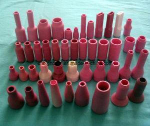 Precision Alumina Ceramic Washer pictures & photos