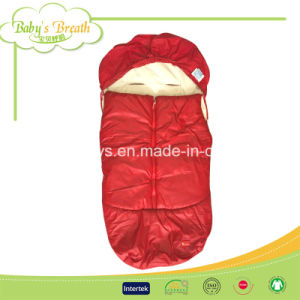 Soft Breathable Stroller Baby Sleeping Bags with Printing