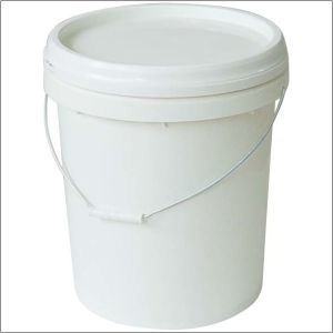 Industrial Use Bucket Plastic with Lid OEM Commercial Grade pictures & photos