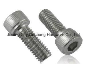 Hex Socket Head Cap Screw (M5-M42 DIN912) pictures & photos