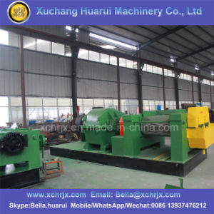 Rubber Powder Machine for Rubber Dust/ Granule/Chips pictures & photos