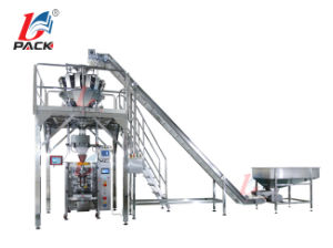 High Speed Fruit Packaging Machinery for Food with Ce and SGS