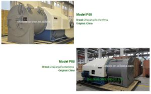 Pusher Centrifuge for Sodium Chloride pictures & photos