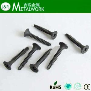 Black Phosphated Drywall Screw 3.5-4.8mm / #6-#10 pictures & photos