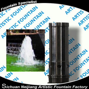 Foam Effect Gushing Spray Nozzle pictures & photos