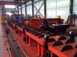 CNC Pipe Profile Cutting Machinery pictures & photos