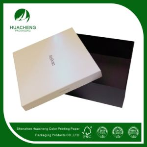 Top Rank High Quality Paper Gift Box for Shoes (HC0039)