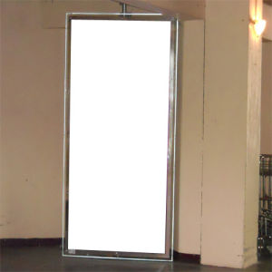 Transparent Light Guide Panel