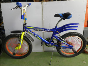 V Brake BMX Bike with Alloy Pedal (AOK-BMX019) pictures & photos
