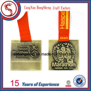 Sport Metal Medal pictures & photos
