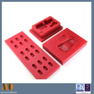 ABS CNC Machined Part (MQ682) pictures & photos