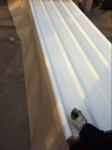 China Color Coated Roofing Sheet with Good Quality and Good Price