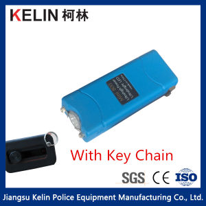Mini Stun Gun with Key Chain (Mini800BL) pictures & photos