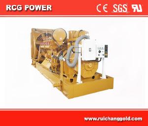 Natural Gas Generator 1000KW / 1250KVA