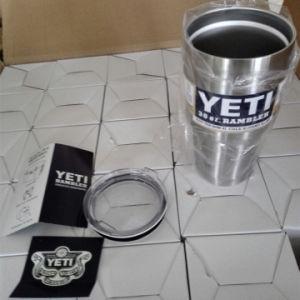 Yeti 10/12/20/30oz Rambler Travel Beer Mug pictures & photos