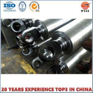 Professional Telescopic Hydraulic Cylinder Manufacturer in China pictures & photos