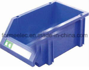 Parts Box Plastic Mold Design Manufacture Tool Box Injection Mould pictures & photos
