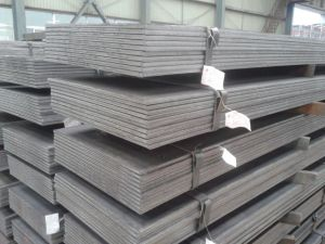 Metal Building Materials Prices JIS Standard Ms Steel Plate pictures & photos