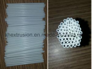 Lollipop Stick Extrusion Line/Lollipops Tube Plastic Extruder pictures & photos