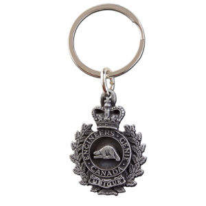 Custom Canada Souvenir Logo Key Chains for Gift (B13) pictures & photos