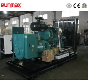 500kVA Silent/Soundproof/Weatherproof Generator Set RM400c2 pictures & photos
