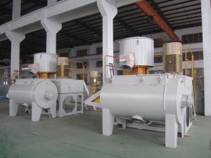 Ce PVC Automatic Plastic Machine Compounding System pictures & photos