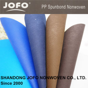 15 GSM PP Spunbond Non-Woven Fabrics From China pictures & photos