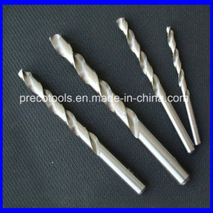Extral Long Straight Shank Drills, DIN340 pictures & photos