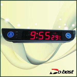 Bus Parts Accessories LED Digital Clock pictures & photos