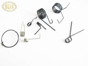 Slth-Ts-023 Stainless Steel Torsion Spring with High Quality pictures & photos
