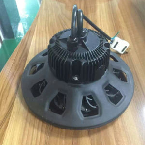 UFO LED High Bay Light with 120lm/W AC85-277V pictures & photos