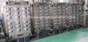 Low Price Pet Preform Injection Mould pictures & photos