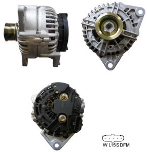 Iveco Tector Alternator Bosch 0124555005; Iveco 4892318; Ca1699 pictures & photos
