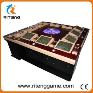 Casino Slot Roulette Arcade Machine for Sale pictures & photos
