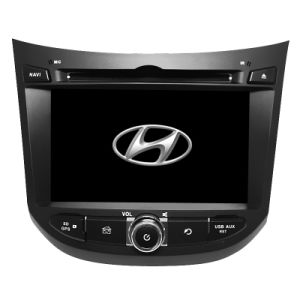 Car DVD Player Car Audio for Hyundai Hb20 2013 with Radio Bt 3G RDS iPod pictures & photos