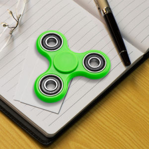 2017 Crazy ABS Plastic or Acrylic Hand Spinner Fidget/Hand Spinner pictures & photos