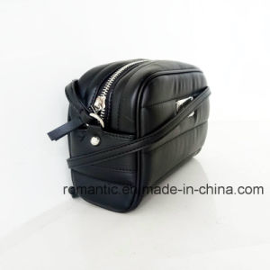 China Supplier Trendy Lady Mini PU Handbags (NMDK-060901) pictures & photos