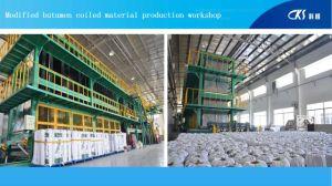 Ks-959 Polymer Modified Bitumen Waterproof Membrane for Railway and Bridge pictures & photos