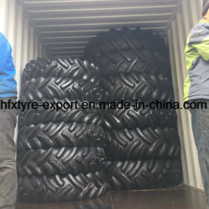 Tyre 11.2-24 12.4-24 13.6-24 Bias Agricultural Tyre Tractor Tyres pictures & photos