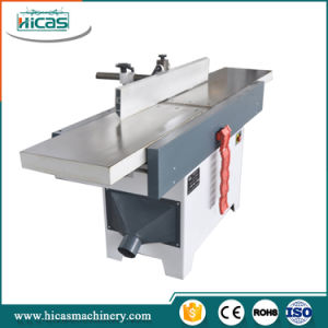 High Accuracy Wood Machinery Steel Blade Surface Planer pictures & photos