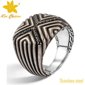 SSR-001 Fashion Coolstainless Steel China Jewelry pictures & photos