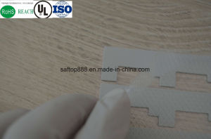 High Temperature Thermal Pad for Router Equivalent Fujipoly Original Manufacturer Gap Pad Thermal Insulator pictures & photos