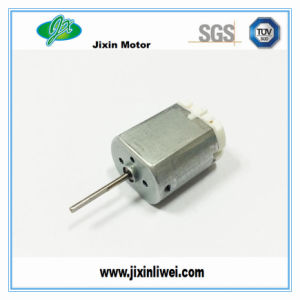 F280-001 DC Motor for Car Window Lifter Brush Mini Motor pictures & photos