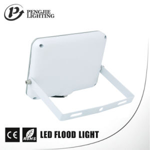 Beam Angle 120° Aluminium 2-Year Warranty 30W White iPad LED Flood Lamp pictures & photos