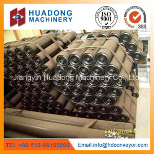 High Quanlity of Galvanized Roller pictures & photos