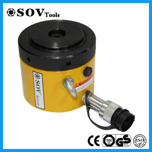 Cll-1506 Mechanical Lock Hydraulic RAM Cylinder pictures & photos